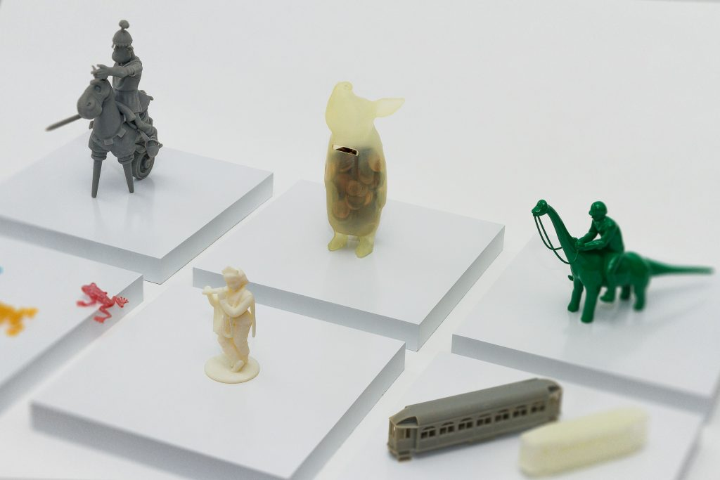 Which 3D Printed Resin Is Right for You?