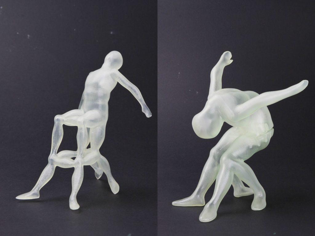 Art and 3D Printing: Meet Curious Artist Koenraad Van Daele