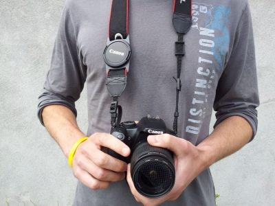 3D-Printed Camera Accessories: Improve Your Photography with 3D Printing
