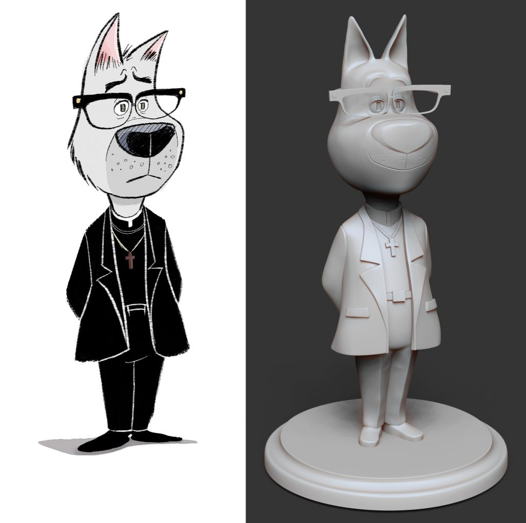 3d-printed-maquette
