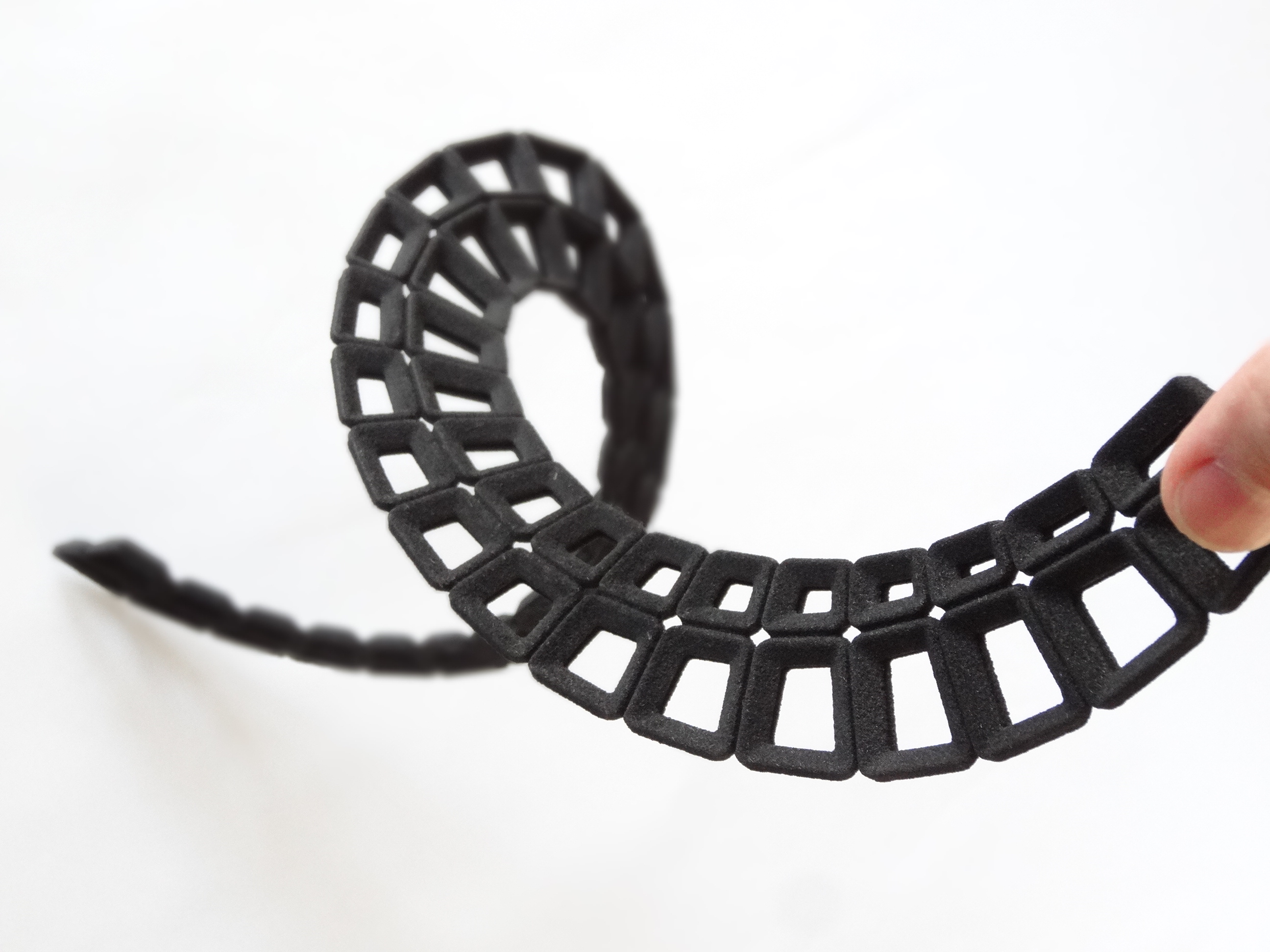3D Printing in Rubber-like with Cristian Marzoli