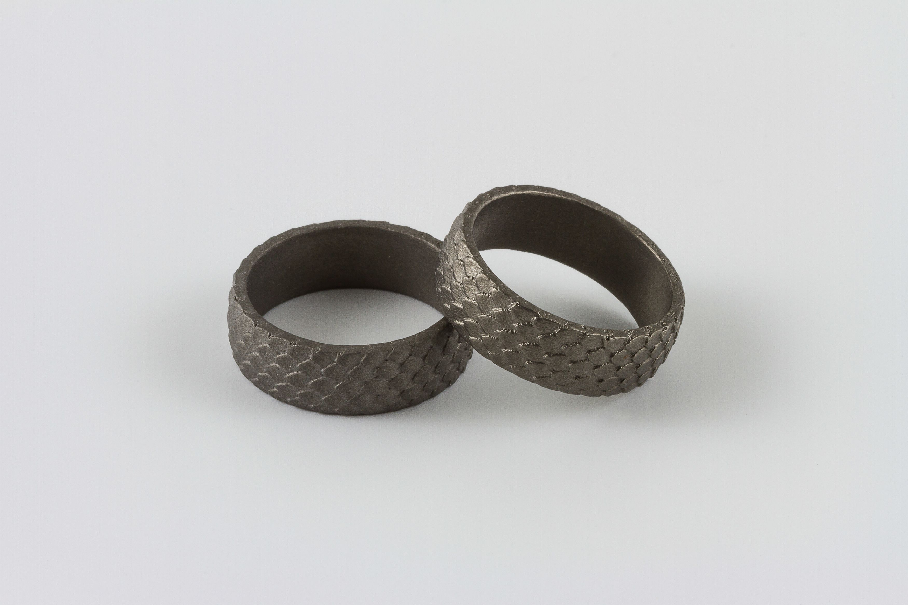 New Finishes for Titanium 3D printing | 3D Printing Blog | i