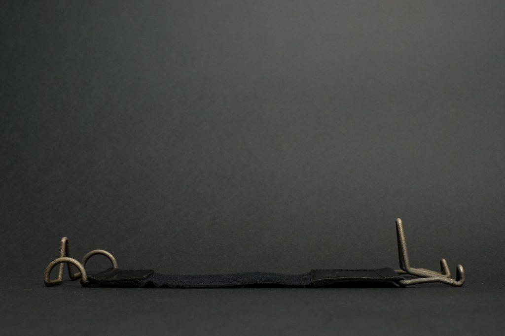 MOA Leg Strap by Alen Zubic