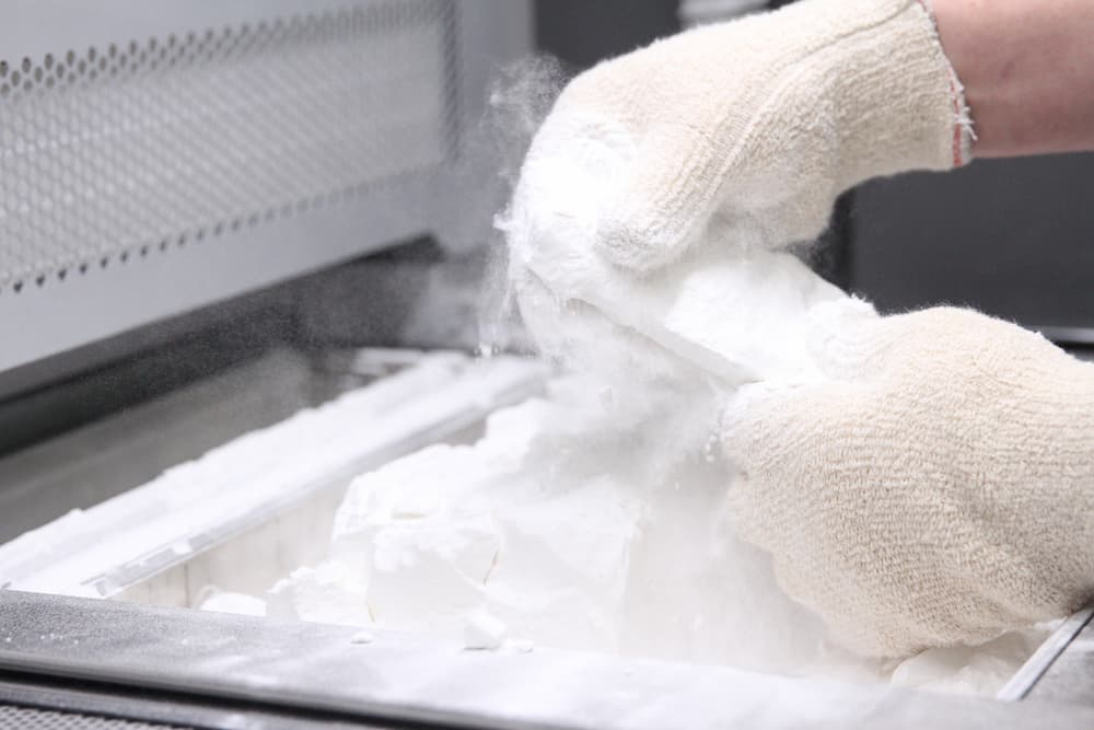 Powdered-based 3D printers