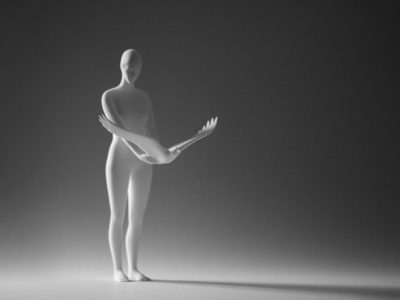 Art Without Restrictions — Noell Oszvald's 3D-Printed Sculpture Experiments with Shadows