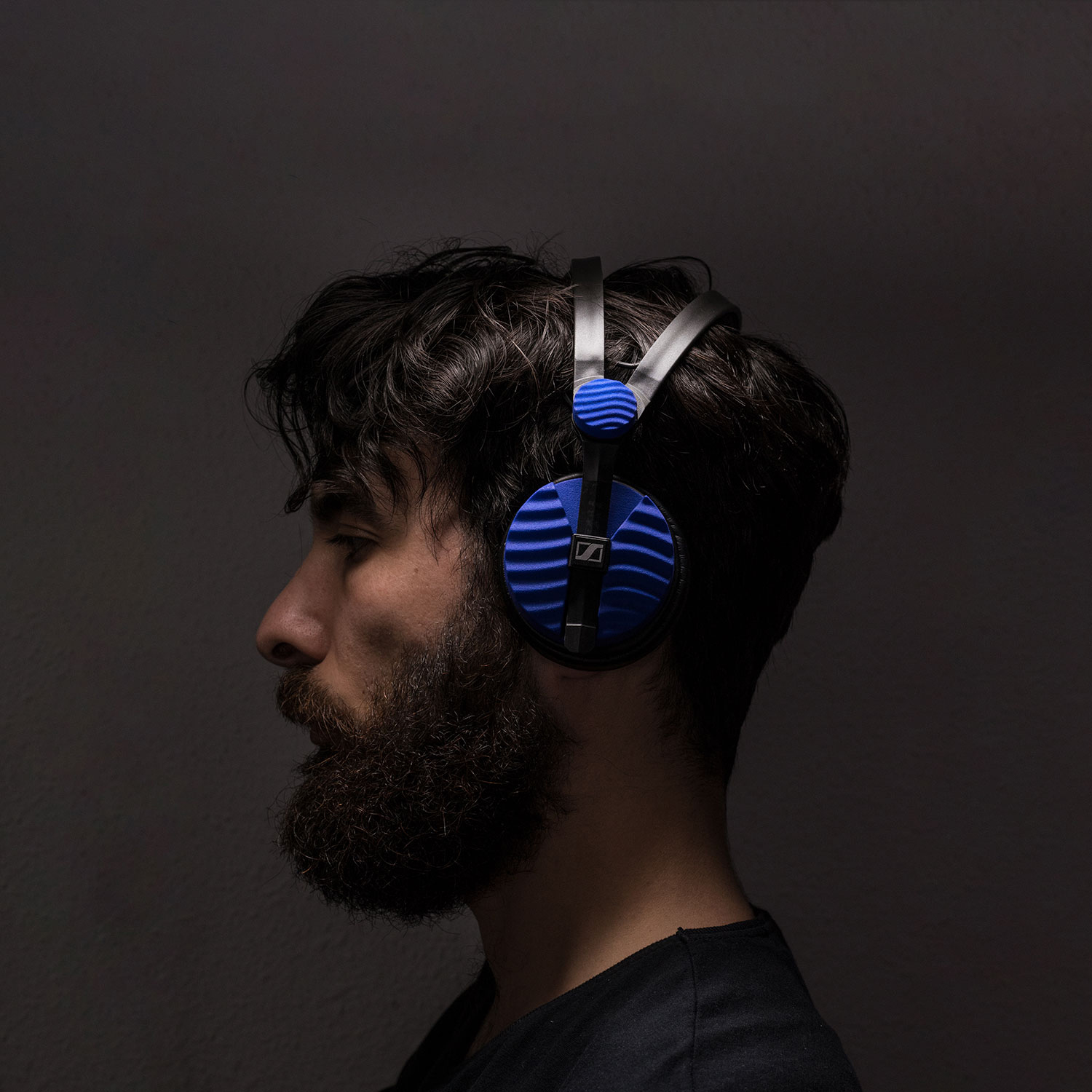 3d-printed headphone accessories