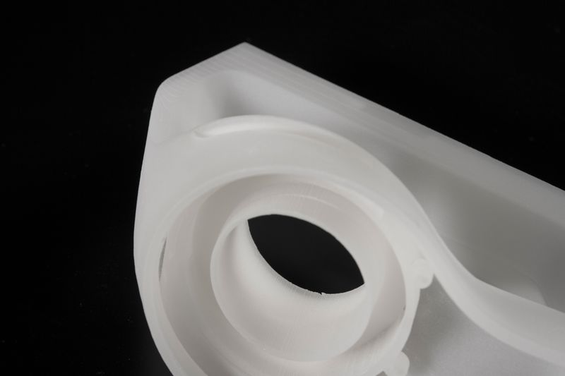 Top Reasons to 3D Print with Polypropylene: Versatility, Accuracy, and 500% Elongation at Break