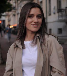 Profile image of Anna Vasylkivska