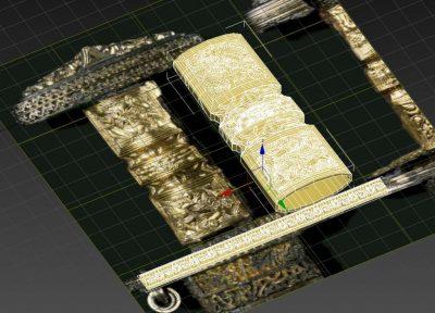 Top 20 der beliebtesten 3D-Modellierungs- und Designsoftware für den 3D-Druck