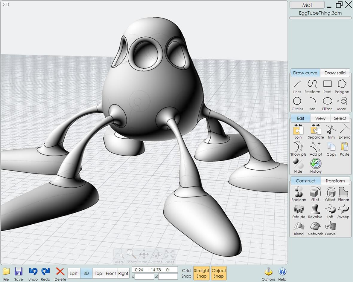Moment of Inspiration | 3D Design Tools | i materialise