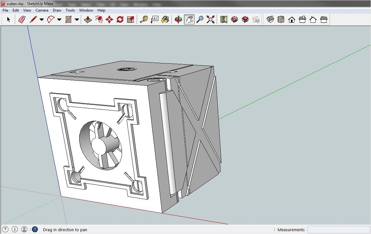 SketchUp | 3D Design Tools | i materialise