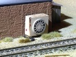 Air Condition 1010 for N-scale or H0-scale