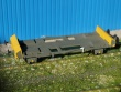 PFA Military Container Flat wagon OO Gauge