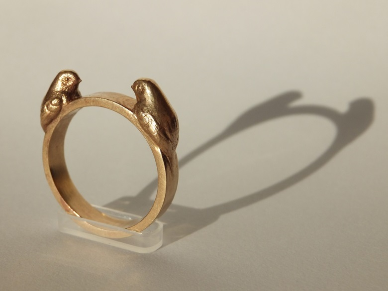 product ring by sizes printed snake rings various michaelmueller