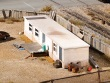 Mobile Home Trailer 10001 N-scale