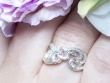 Love Grows Ring size 8
